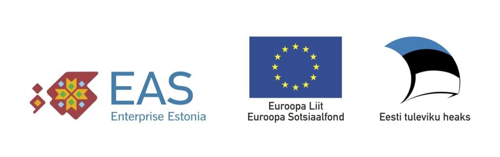 EAS logod